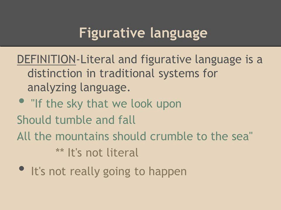 Speeches definition