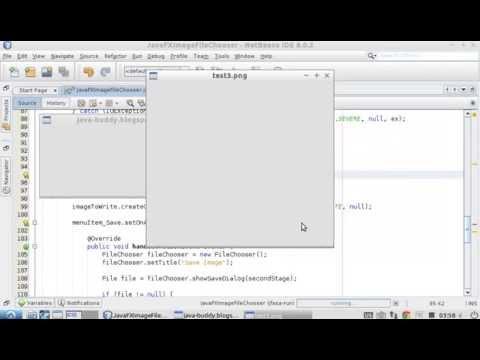 JavaFX 8 - DZone - Refcardz