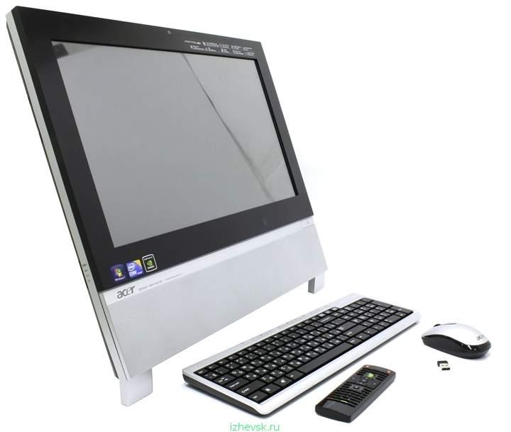 Acer aspire z3751 user manual