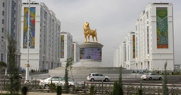 ВТуркмении учредили праздник вчесть алабая