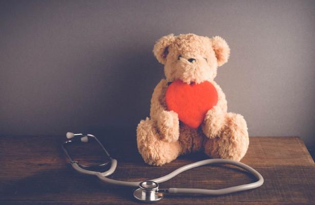 Российские врачи провели редкую операцию ребенку