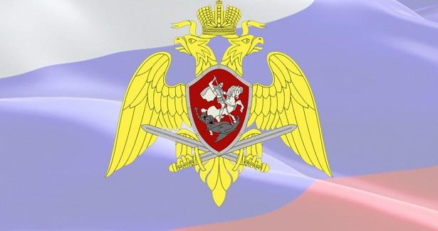 ВРосгвардии поХМАО-Югре наградили лучших военнослужащих исотрудников