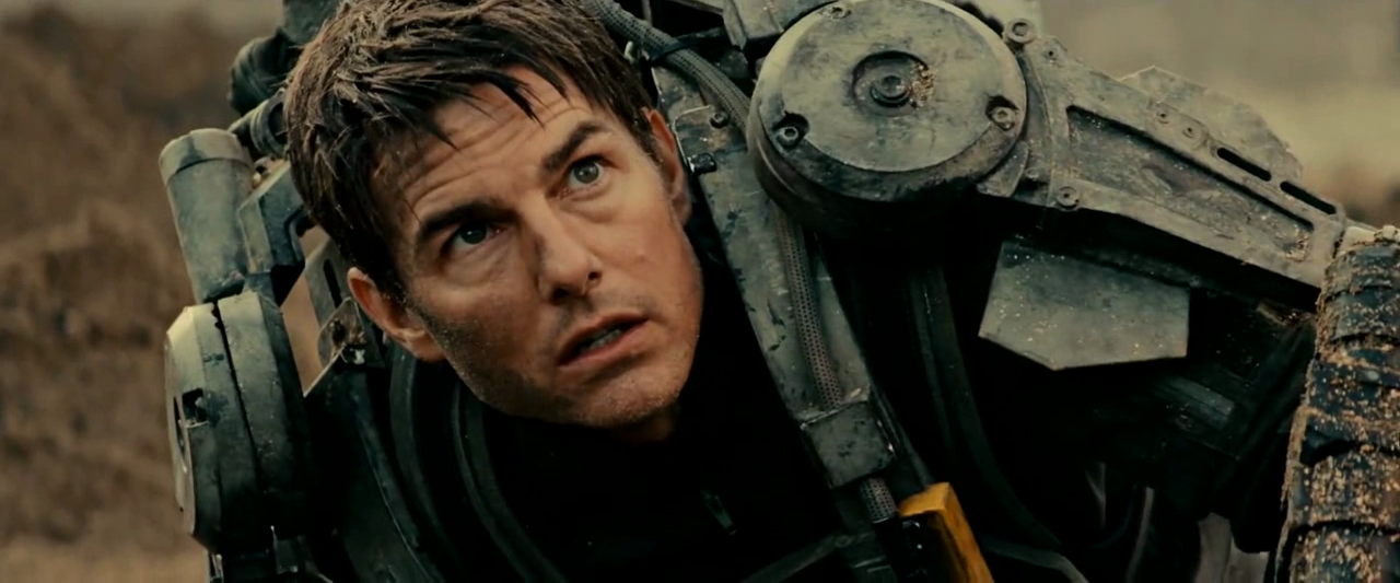 Edge of Tomorrow (2014) Theatrical Trailer