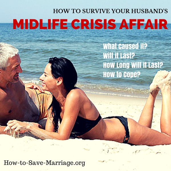 How to survive dating a married man
