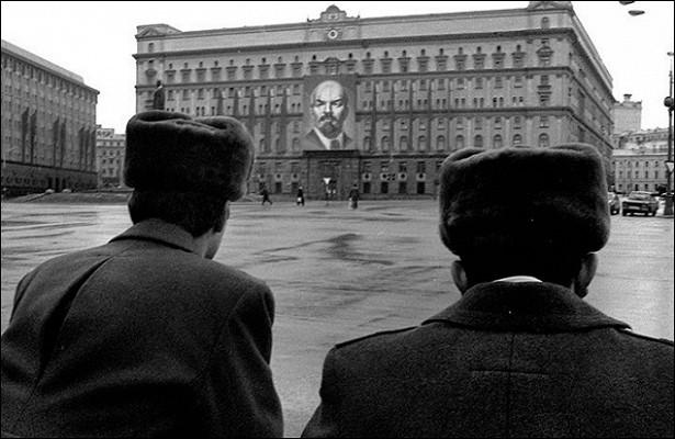 Работа в«конторе»: сколько получали сотрудники КГБ