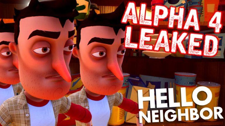 Download Hello Neighbor v119 Full Version Free for PC