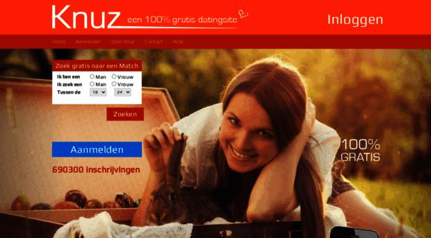 nederland 100 gratis dating site kuwait dating sites online