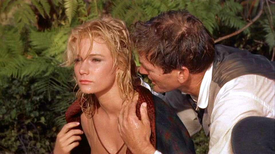 The Time Machine (1960) - IMDb