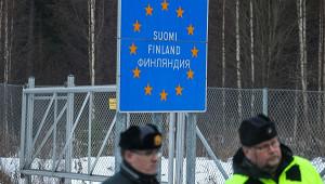 Финляндия отказалась пускать туристов изРоссии