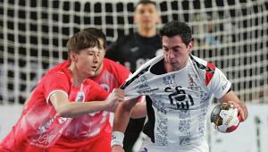 Российские гандболисты потерпели первое поражение начемпионате мира