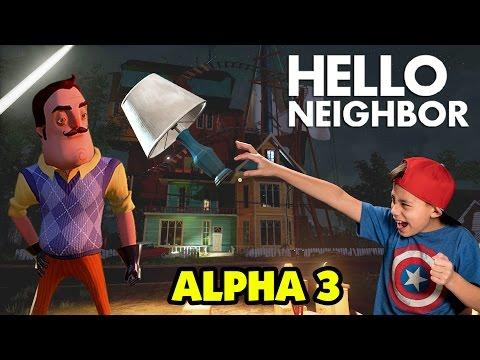 Hello Neighbor v118 Torrent Games Torrent