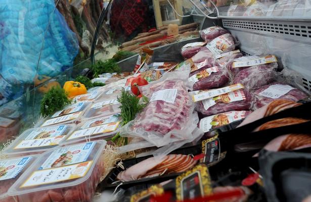 Столичные производители мясной продукции обеспечивают потребности города на72процента