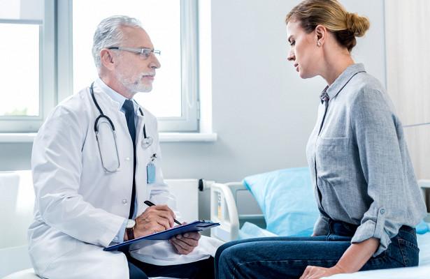 31da016ce21a9b71f4d6b019b2dfd211 - Названы симптомы «женского» рака