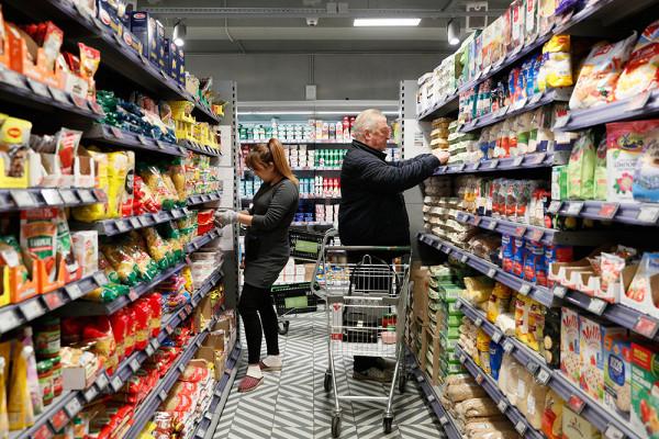 Названы причины роста ценнапродукты
