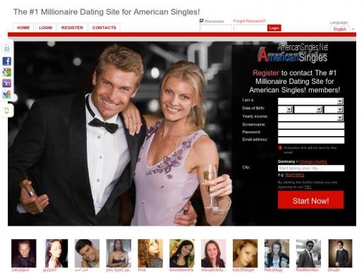 Dating american.com