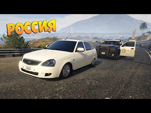ВАЗ 2170 для GTA: San Andreas — GTAcomua