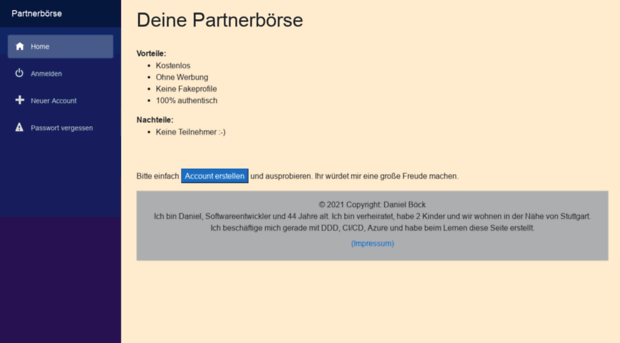 Dna partnersuche