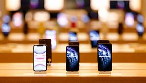 ВКитае предсказали дефицит смартфонов
