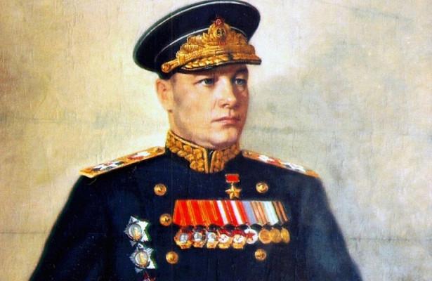 Съемки двух фильмов осоветском флотоводце адмирале Кузнецове планируют начать в2018 году