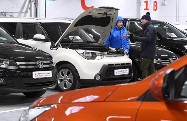 ВРоссии запустили госпрограмму льготного автокредитования