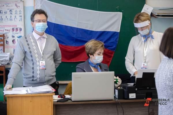 Скупка голосов, нагон бюджетников исбитый журналист. Какпроходили довыборы вгордуму Екатеринбурга