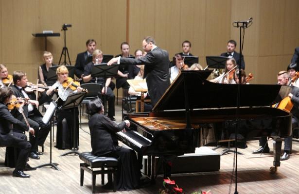 ВКрасноярске завершился международный фестиваль «Азия-Сибирь-Европа»