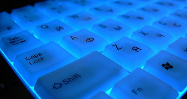 Русская раскладка клавиатуры оказалась защитой отнекоторых хакеров