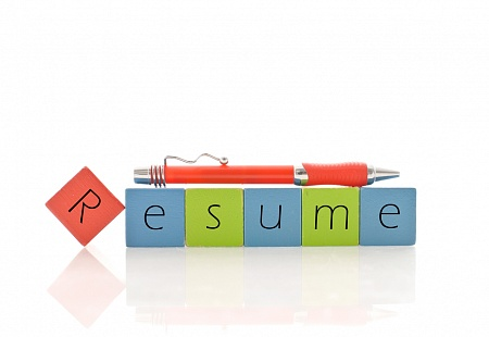 Resume Help – Prepare for Interview