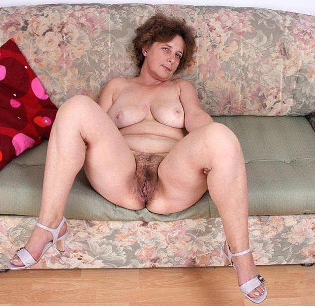 Hairy wife bbw big nipples