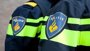 ВАмстердаме полиция применила водометы наакции протеста