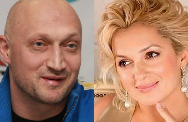 Куценко публично признался влюбви Порошиной