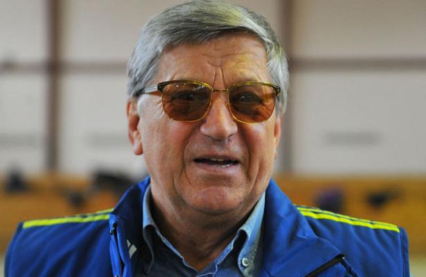 Тихонов— осанкциях WADA: «Ужевседоказано»