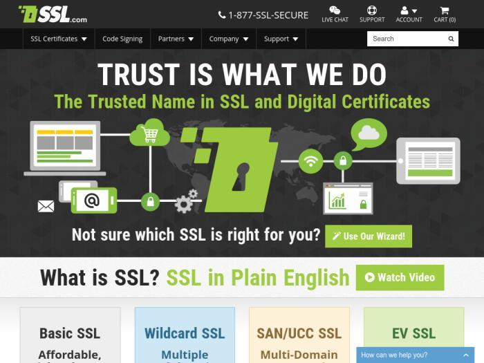 Estar ssl download
