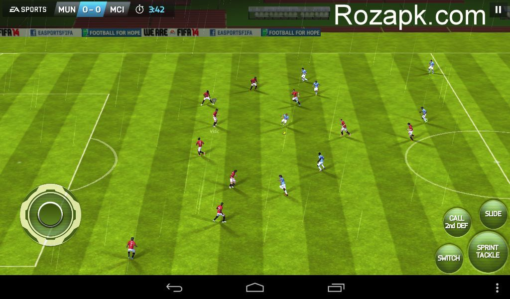 FIFA 14 ~ Download Games Full Version PC Games Free
