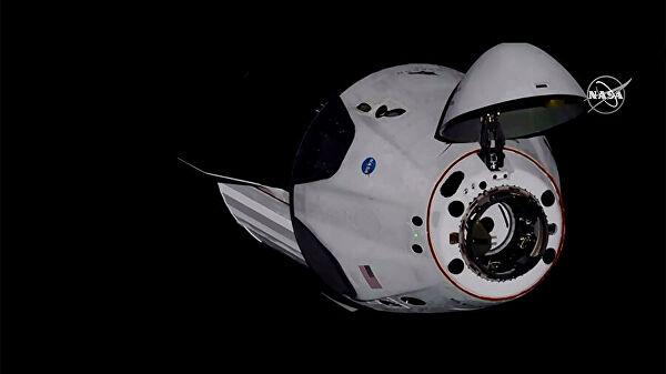 Корабль Маска собрался установить новый рекорд наМКС