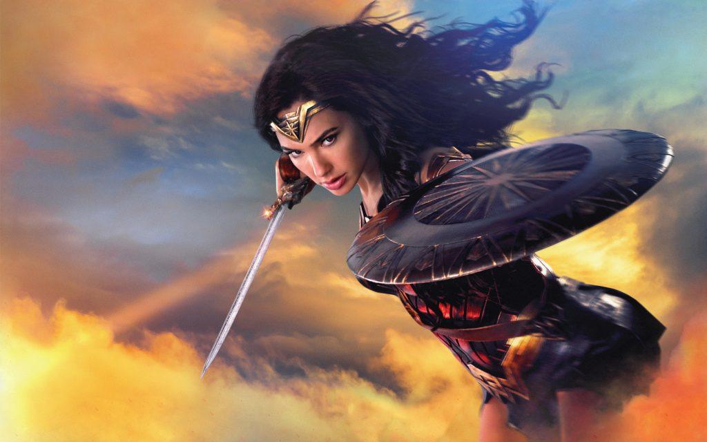 Wonder Woman (Video 2009) - IMDb