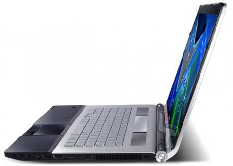 Acer aspire 8943g service manual
