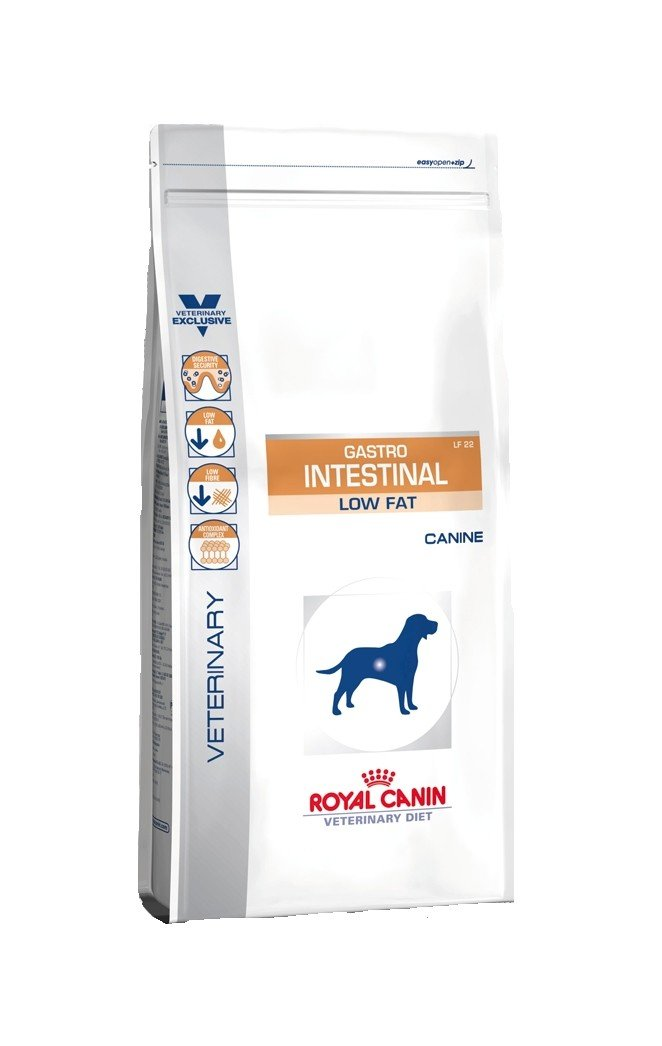 Корм royal canin gastro intestinal кошек