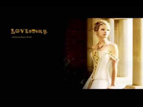 Love Story Paroles – TAYLOR SWIFT + Video Lyric –