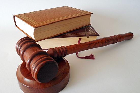 ВРоссии предлагают законодательно отрегулировать участие инвесторов всудебных делах