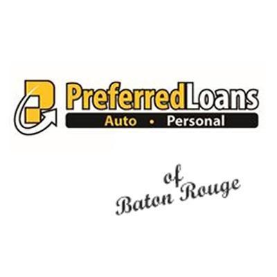 Baton rouge personal loans