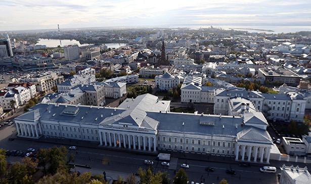 ВКазани открыли новый перинатальный центр