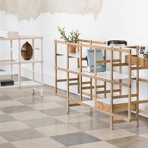Stockholm Furniture Fair 2018: 10находок длямаленьких квартир