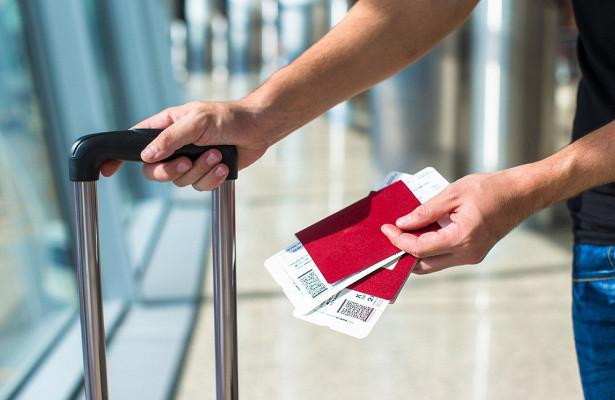 ВРоссии ввели запрет напродажу билетов заграницу