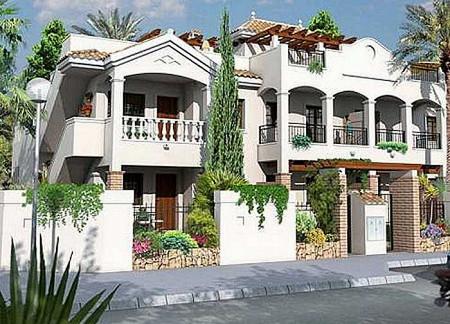 Мультивиза в испанию для владельцев недвижимости