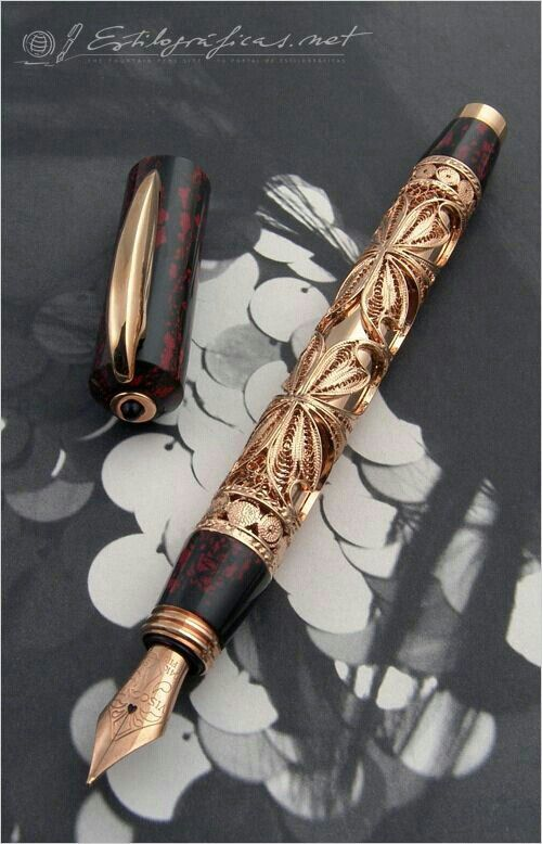 Write my custom writing instruments