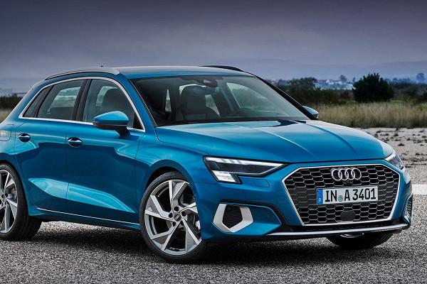 Автомобилист рассказал о своей Audi A3 и работе в доставке