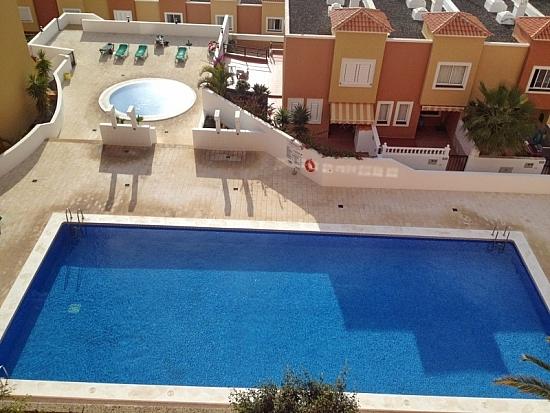 Недвижимость в испании на о. тенерифе