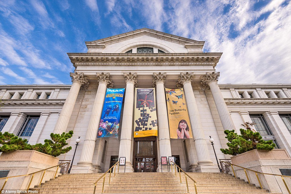 Tangerine history museum washington on