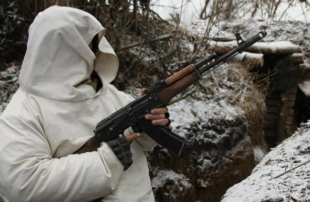ВДНРназвали обстрел окраин Донецка сознательной провокацией
